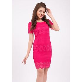 Đầm Body Tay Ngắn - Zerasy Fashion