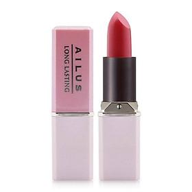 Son lì Nhật Bản cao cấp Naris Cosmetic Ailus Smooth Lipstick Long Lasting – Hàng Chính Hãng