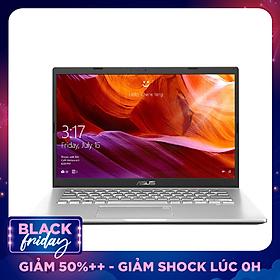 Laptop Asus Vivobook D409DA-EK152T (AMD R5-3500U/ 4GB DDR4 2400MHz/ 256GB SSD M.2 PCIE/ 14 FHD/ Win10) - Hàng Chính Hãng
