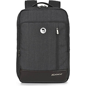 Balo Laptop Mikkor The Ralph Backpack (40 x 26 cm)