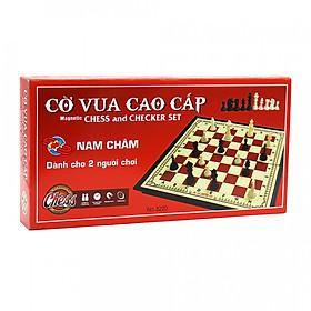 Cờ Vua Nam Châm 32x32cm TOMCITYVN