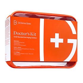 Bộ Sản Phẩm Dưỡng Da Dr Dennis Gross Doctor'S Kit