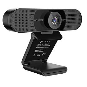 Webcam Emeet C960 - Họp Trực Tuyến Góc Rộng 90*, Full HD1080P, Tự Động Lấy Nét Và Căn Chỉnh Ánh Sáng - Hàng Chính Hãng
