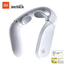 Xiaomi Youpin JEEBACK Cervical Spine Neck Massager / Neck Massager / Wireless Massager / Mijia App Support /