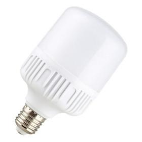 Bóng Đèn LED Trụ 30W (Ánh Sáng Trắng)