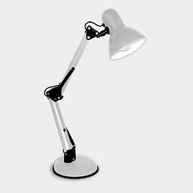Đèn bàn bảo vệ thị lực Điện Quang ĐQ DKL14 G BW (Màu xám, bóng led warmwhite)