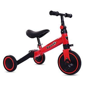 Xe đạp cao cấp với bánh xe kép phía sau (Giao mẫu ngẫu nhiên)