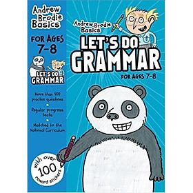 Let's do Grammar 7 - 8