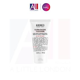 Kiehl's Ultra Facial Cleanser - Sữa Rửa Mặt Dịu Nhẹ 150ml