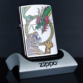 Bật Lửa Zippo 207 Chinese Dragon Design