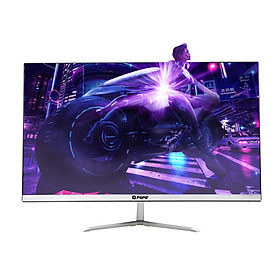 23.8 inch Slim Monitor HD 1080P IPS Screen 1920*1080 Resolution 178° Viewing Angle Low Blue Light Eye-caring Monitor US