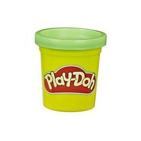 Đồ chơi đất sét Hộp bột lấp lánh Playdoh màu xanh lá cây PLAYDOH A5417A/GR