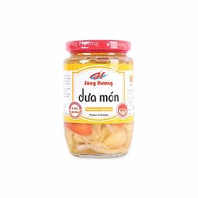 Dưa Món Sông Hương Foods Hũ 450g