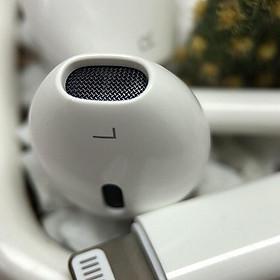 Tai nghe dành cho iphone 7 plus /8 plus /iphone X đầu cắm lightning