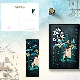 Kem Đá 6 - Dù Được Ban Đôi Cánh - Tặng Kèm: 1 Bookmark + 1 Postcard 13x18 cm (Số Lượng Có Hạn)
