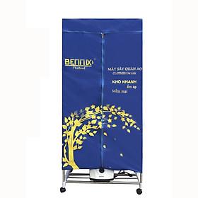 Máy sấy quần áo Bennix BN-0186KNOB- Hàng Chính Hãng