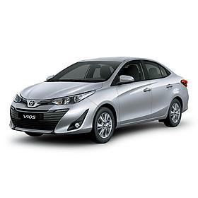 Xe Ô Tô Toyota VIOS 1.5G (CVT)