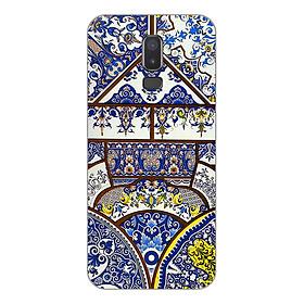 Ốp Lưng Dẻo Diên Hy Công Lược Cho Điện Thoại Samsung Galaxy J8 - Mẫu 1