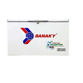 Tủ Đông SANAKY 2 Ngăn VH 4099W3 (400L) - Hàng Chính Hãng