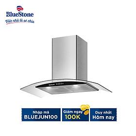 Máy hút mùi Bluestone HOB-8735 - Hàng chính hãng