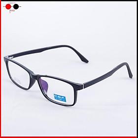 Gọng kính nhựa dẻo CBF 6705 kèm hộp thời trang