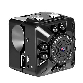 Security Camera Full HD 1080P Motion Detection Night Vision Recorder