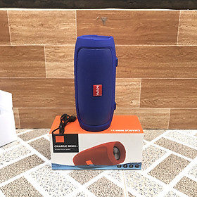 Loa Bluetooth WAN Charge 3+ mini A3 (Màu xanh), nghe nhạc hay pin trâu - Hàng chính hãng