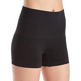 Combo 3 quần giấu bụng Seamless High Waist Boyshort Shapewear Viviane QLG0818_C3