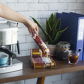 Bánh Ngũ Cốc Dinh Dưỡng Gạo Lứt Và Các Loại Hạt Điều Đậu Phộng Mè - 365 BEGIN  – FITTO Chocolate