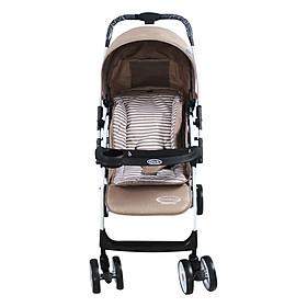 Xe Đẩy Trẻ Em Hai Chiều Gluck Baby C58 -...