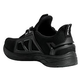 Giày Thể Thao Nữ Biti's Hunter Midnight Black X2 Premium DSW056733DEN - Đen-3