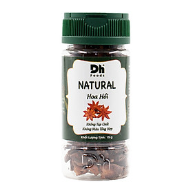 Natural Hoa hồi 15gr Dh Foods