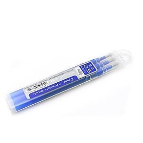 Ruột Bút Bi Xóa Được Frixion Ball  Cỡ 0.5mm - Xanh