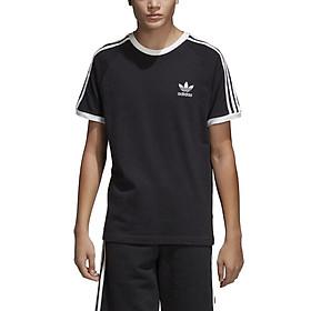 Adidas ADIDAS Clover Men Classic Series 3-STRIPES TEE Sports T-Shirt CW1203 XL Code