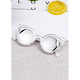 Kính mát trẻ em chống tia UV Mắt kính thời trang cho bé