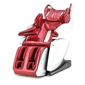 Hình đại diện sản phẩm Ghế Massage Toàn Thân BODYFRIEND Rex-L (Red)