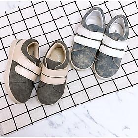Giày bata dễ thương cho bé trai - KENIKE
