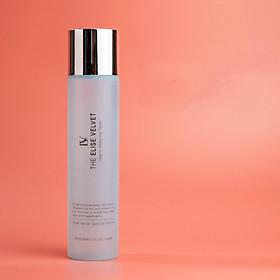 Nước hoa hồng se khít lỗ chân lông làm trắng da  Lindsay (The elise velvet vitamin whitening toner) 200ml