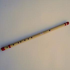 Sáo trúc HL tone đô c5 hệ 6 lỗ bấm full 3 quãng cho người mới tập thổi