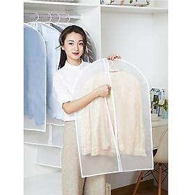 Túi bọc quần áo chống bụi bẩn, nấm mốc