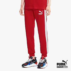 PUMA - Quần jogger nam lưng thun Iconic T7 Track Sportstyle 597643-11