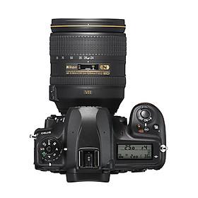 Máy ảnh Nikon D780 Kit 24-120mm F4G ED VR (Hàng Chính hãng)