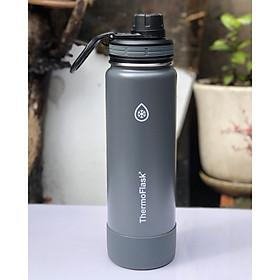 Bình Giữ Nhiệt Thermo Flask  giữ nóng 12h giữ lạnh 24h 710ml