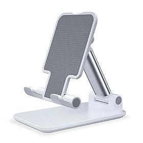 Kệ đỡ điện thoại/máy tính bảng gấp gọn tiện dụng - Giao màu ngẫu nhiên