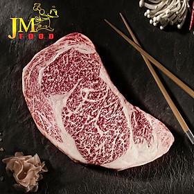 [Chỉ giao Q2, Q9, Thủ Đức] - Thăn ngoại bò Wagyu Nhật - 1kg