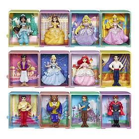 Đồ Chơi Hộp Công Chúa Disney Princess Bí Ẩn E3437 (Sản Phẩm Trong Hộp Là Ngẫu Nhiên - Bí Mật)