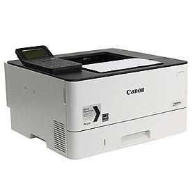 Máy in laser đen trắng Canon LBP 223DW - Hàng nhập khẩu