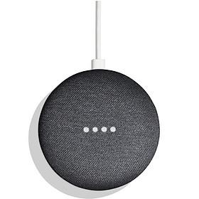 Loa thông minh tích hợp Google Home Mini - Hàng Nhập Khẩu