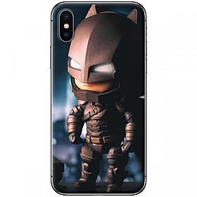 Ốp lưng dành cho iPhone XS Max Batman