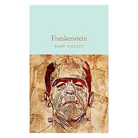 Frankenstein - Macmillan Collector's Library (Hardback)